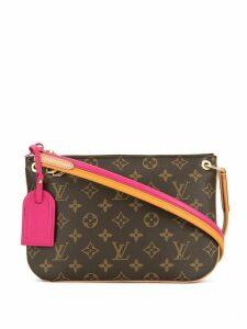 Louis Vuitton Pre-Owned Lorette shoulder bag - Brown