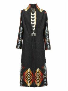 Jessie Western Pueblo Long Coat