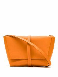 Gloria Coelho leather bag - Orange