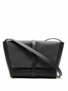 Gloria Coelho leather bag - Black