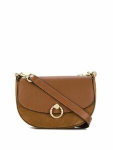 Tila March Linda shoulder bag - Brown