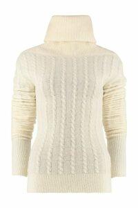 Jacquemus Sofia Alpaca Blend Sweater