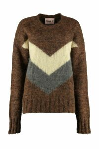 Plan C Mohair Blend Sweater