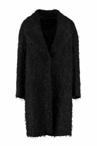 Fabiana Filippi Wool Long Coat