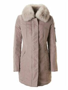 Peuterey Fur Coat