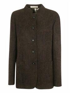Massimo Alba Tweed Jacket