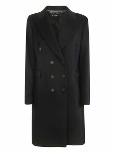 Kiltie & Co. Double-breasted Coat