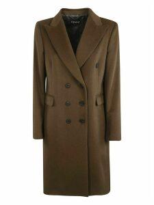 Kiltie & Co. Double-breasted Coat