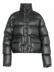 Ben Taverniti Unravel Project Quilted Coat