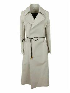 Bottega Veneta Double-f Coat