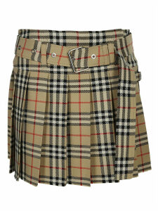 Burberry Archive Vintage Skirt
