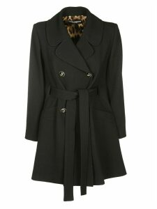 Dolce & Gabbana Double Waisted Coat