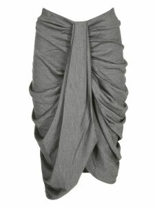 Isabel Marant Datisca Ruffled Skirt