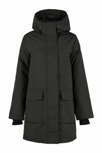Canada Goose Canmore Padded Hooded Parka