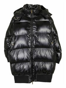 SEMICOUTURE Down Jacket
