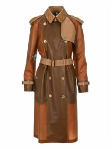 Burberry London Double-breasted Trench Coat