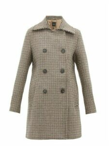 Weekend Max Mara - Manche Coat - Womens - Brown Multi