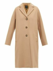 Weekend Max Mara - Funale Coat - Womens - Camel