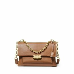 MICHAEL Michael Kors Cece Large Leather Shoulder Bag