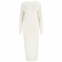 Libelula - Tiljess Dress Navy Georgette
