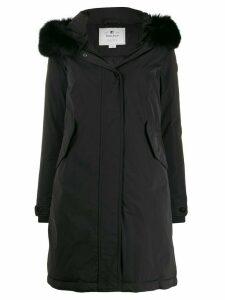 Woolrich Keystone parka - Black