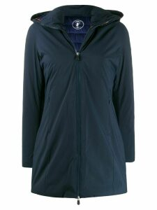 Save The Duck MATT9 padded coat - Blue