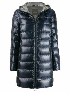 Hetregò Jennifer padded coat - Blue