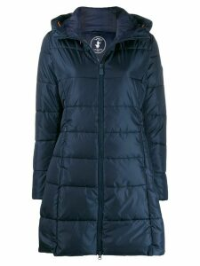 Save The Duck MEGA9 padded coat - Blue