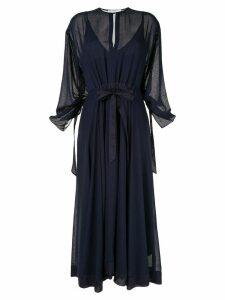 CAMILLA AND MARC Nell maxi dress - Blue