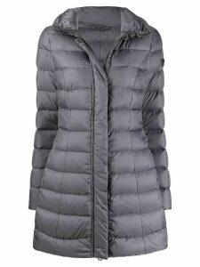 Peuterey Sobchak quilted coat - Grey