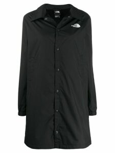 The North Face Coach raincoat - Black