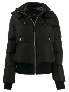 Mackage Aubrie padded jacket - Black