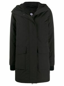 Canada Goose Canmore parka coat - Black