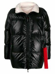 Peuterey reversible puffer coat - Black