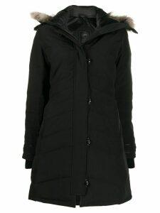 Canada Goose Lorette parka coat - Black