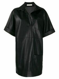 Áeron mini shift dress - Black