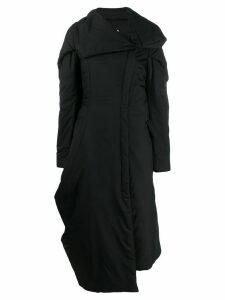 Y-3 Adizero padded coat - Black