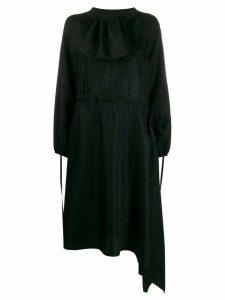Loewe Lavaliere T-shirt dress - Black