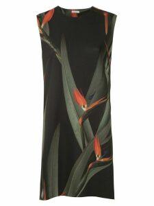 Osklen Strelitza print dress - Multicolour