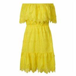 Perseverance London Daisy Lace Dress