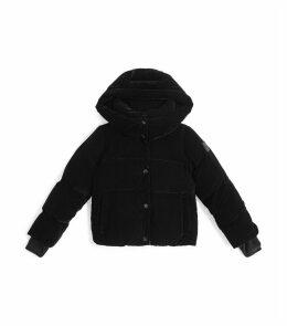 Velvet Sydney Puffer Coat