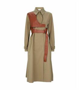 Stelvio Trench Coat