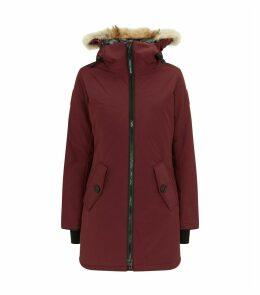 Rosemont Fur Parka