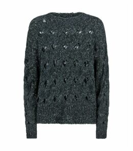 Knitted Sesley Sweater
