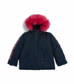 GiustinaPadded Coat
