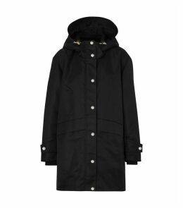 Hooded Horseferry Parka