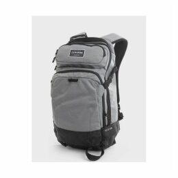Dakine Heli Pro 20L Backpack - Greyscale (One Size Only)