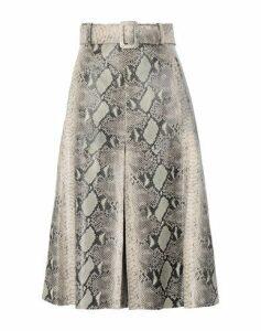 TOMMY x ZENDAYA SKIRTS 3/4 length skirts Women on YOOX.COM