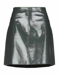 SPORTMAX CODE SKIRTS Knee length skirts Women on YOOX.COM
