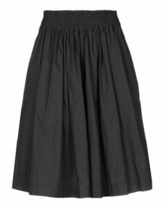 WOOLRICH SKIRTS 3/4 length skirts Women on YOOX.COM